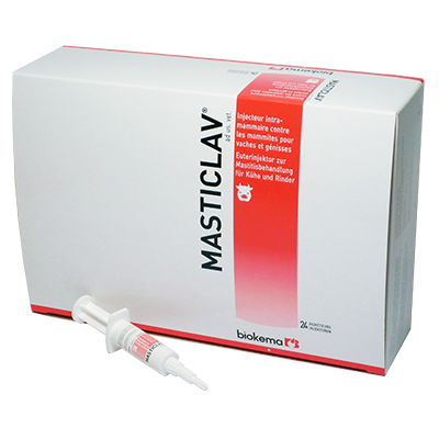 Masticlav®