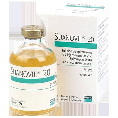Suanovil® 20
